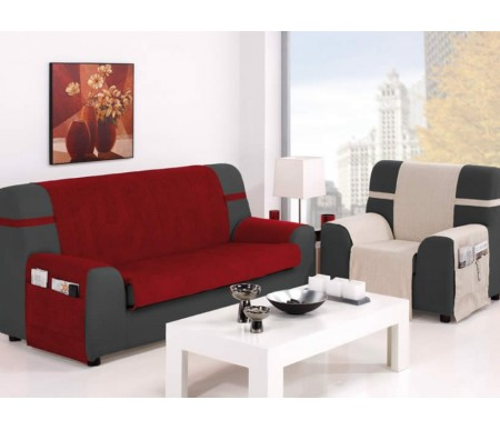 Kioto funda cubre sofá