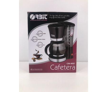 CAFETERA 1.2L ORBIT