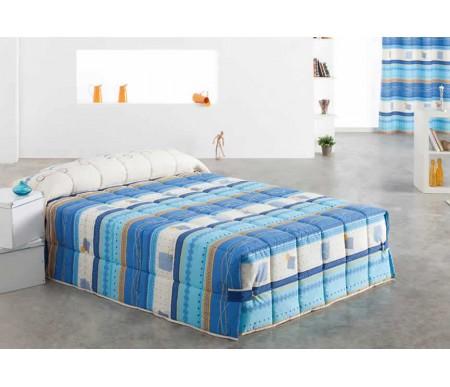 Jana Edredón comforter 135 azul
