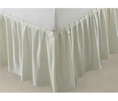 Plisado Cubre camapé