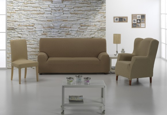Fundas sofás