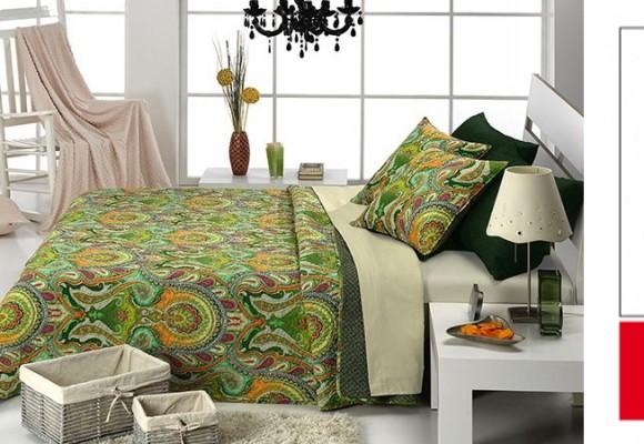 Colchas bouti Textil Mora